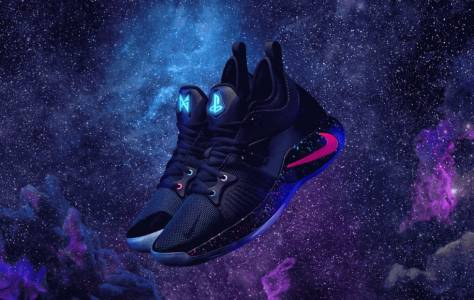 Новите маратонки на Nike са за феновете на PlayStation