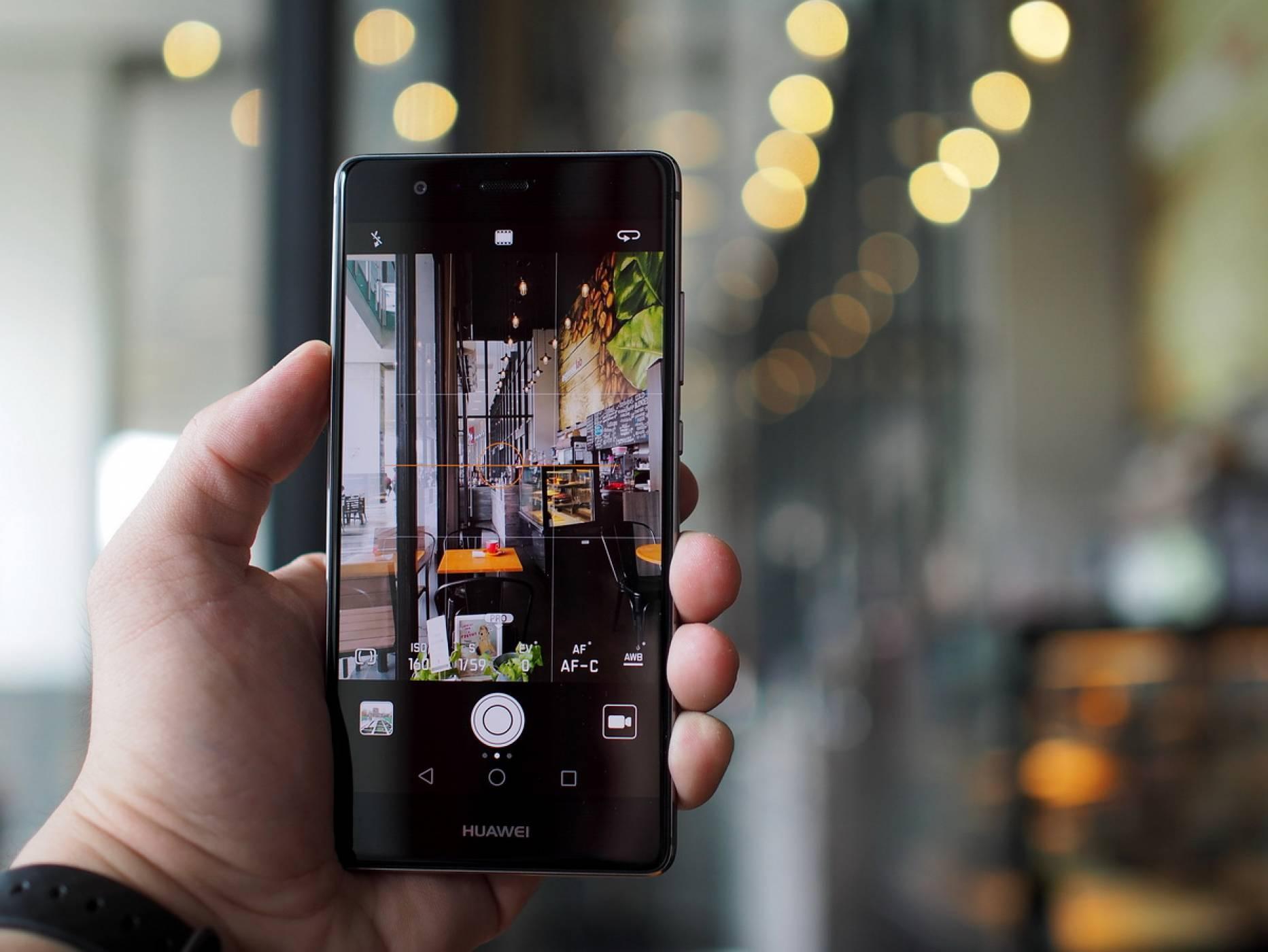 Софтуерно обновление за Huawei P9 добавя нови функции за камерата и други оптимизации