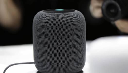 Apple пуска HomePod на 9 февруари за 349 долара