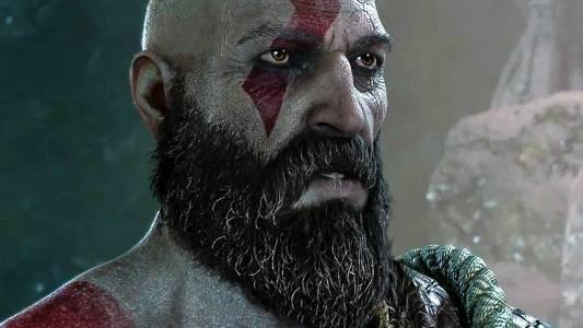 God of War 4 излиза на 20 април