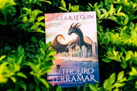 Напусна ни легендата на фантастиката Урсула Ле Гуин
