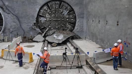 Илон Мъск иска да построи втори внушителен тунел под Лос Анджелис