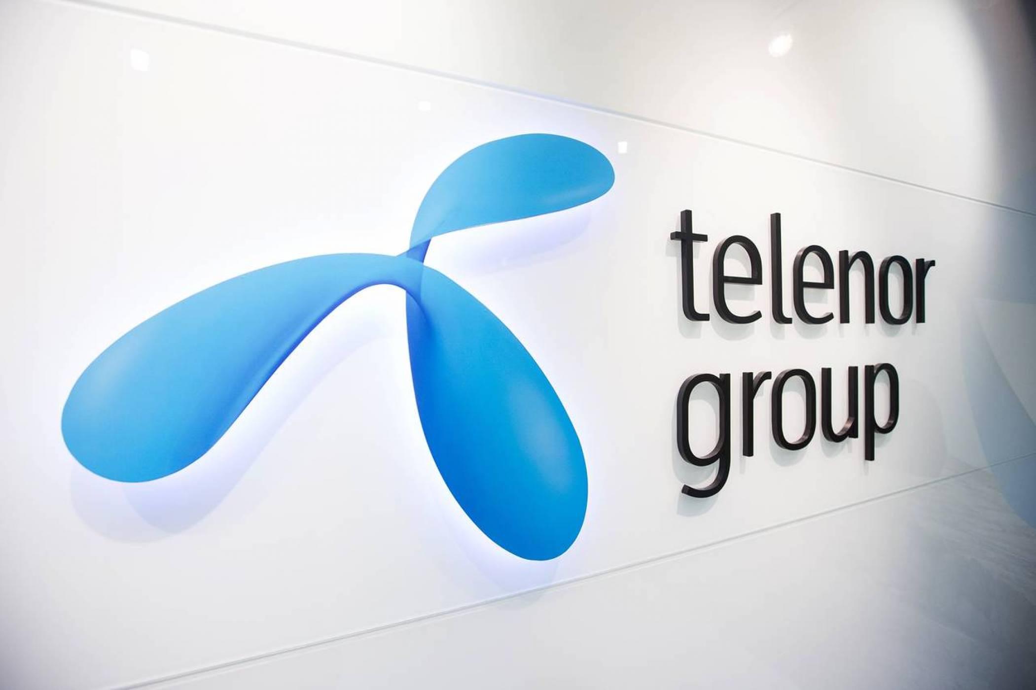 Telenor: Има потенциален купувач за България и региона