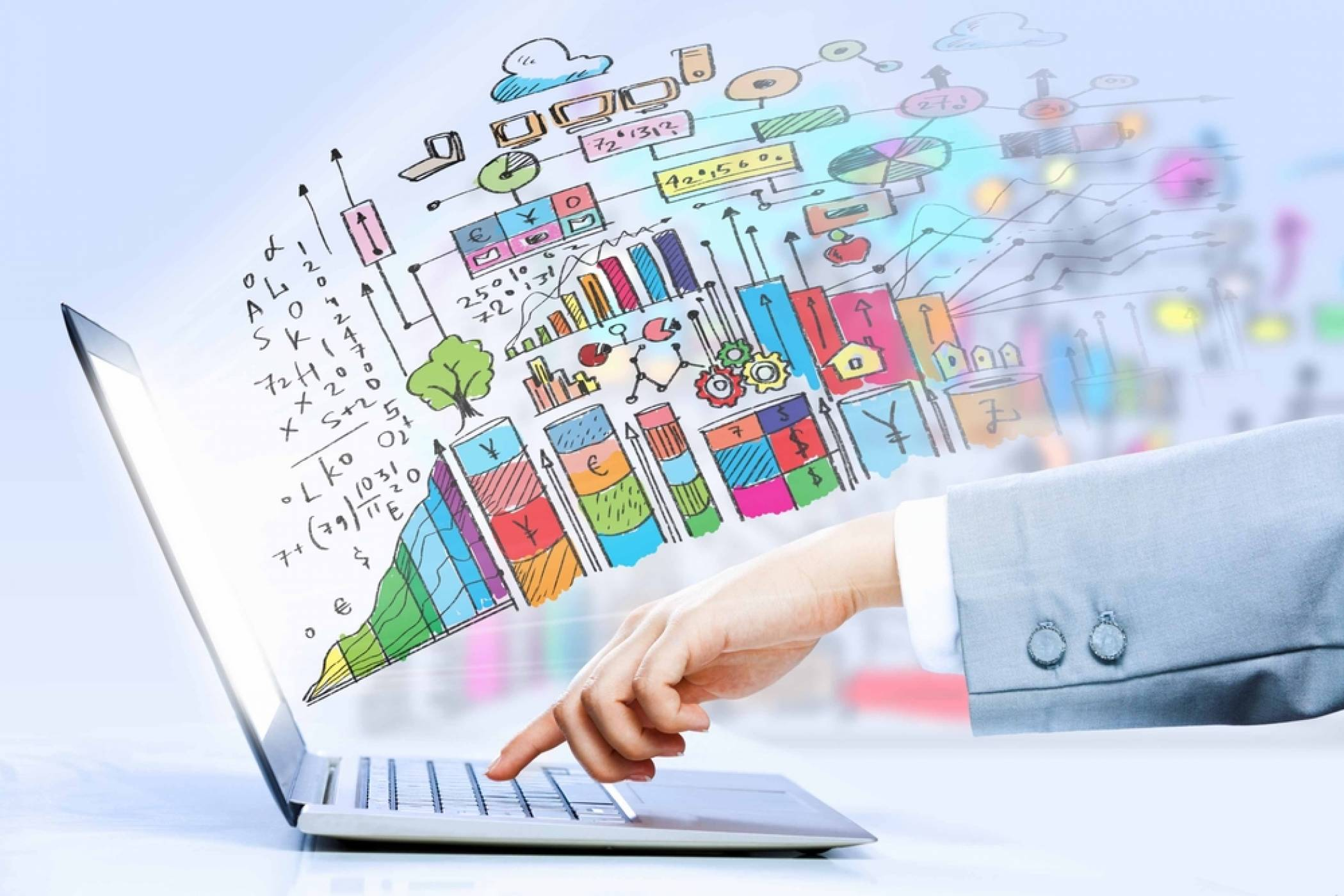 Професионална реализация: кoи технологични умения ще са най-търсени през 2018?