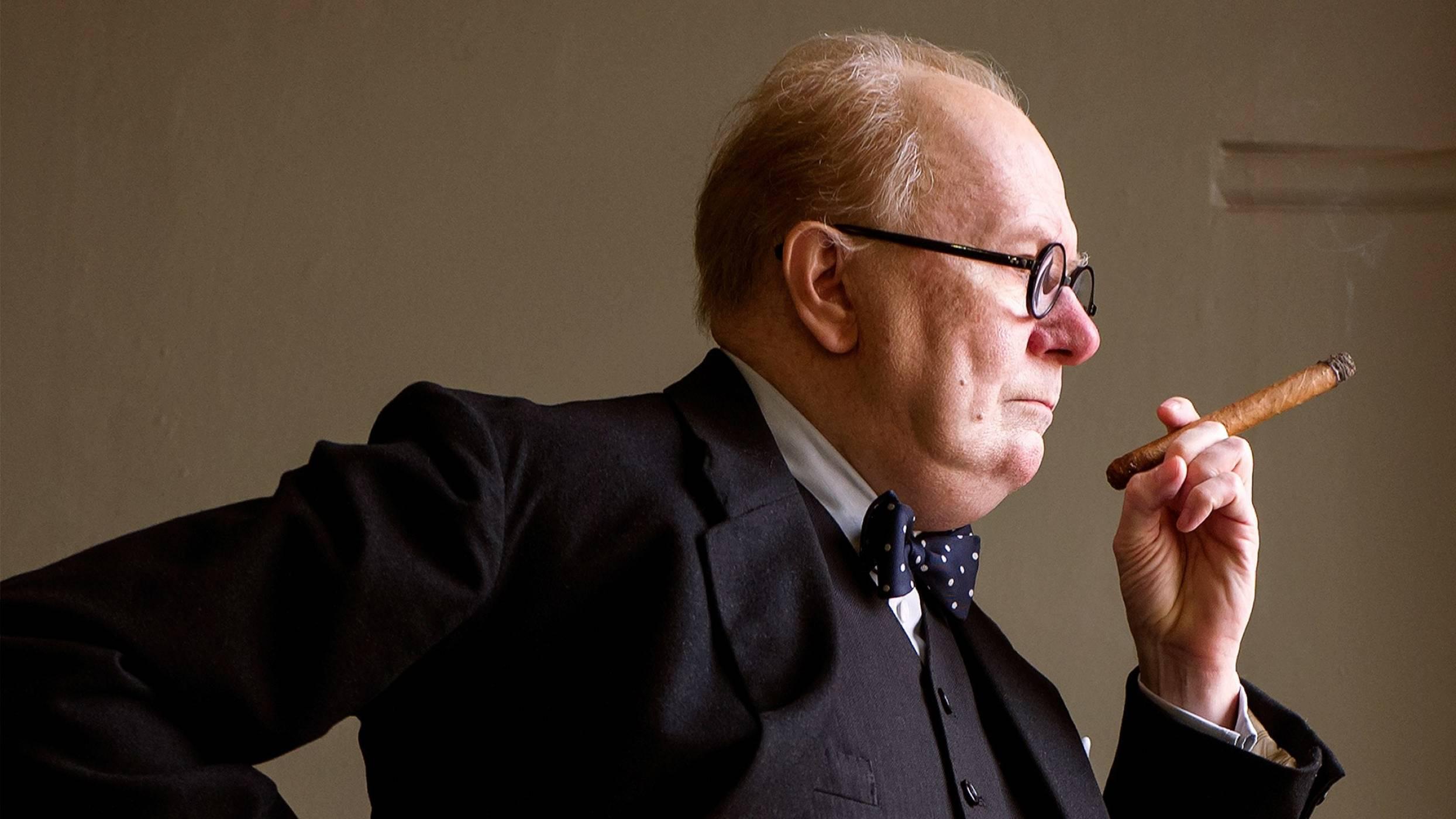 Седмицата в кино: Чърчил, откуп за милиони и свръхестествени сили