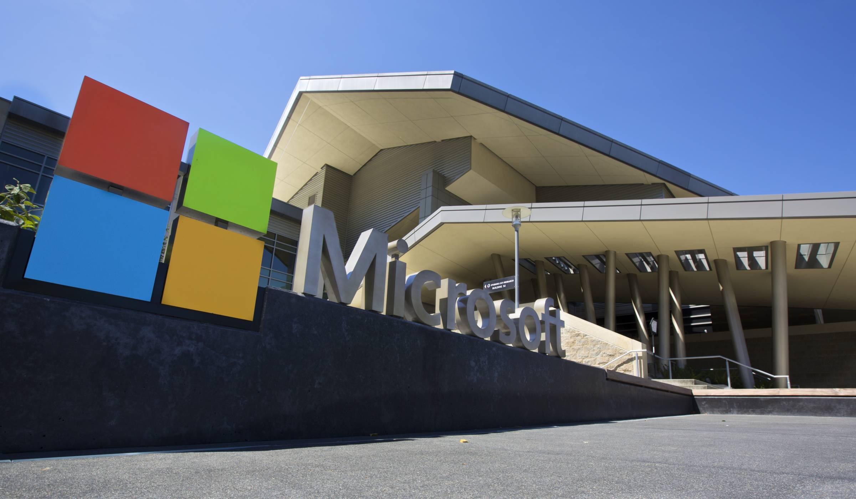 Microsoft обяви огромна финансова загуба покрай данъчните промени на Тръмп
