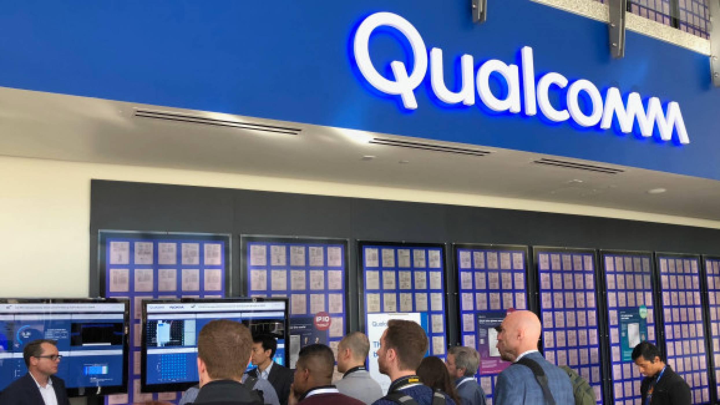 Qualcomm обеща широко достъпни 5G устройства през 2019 г.