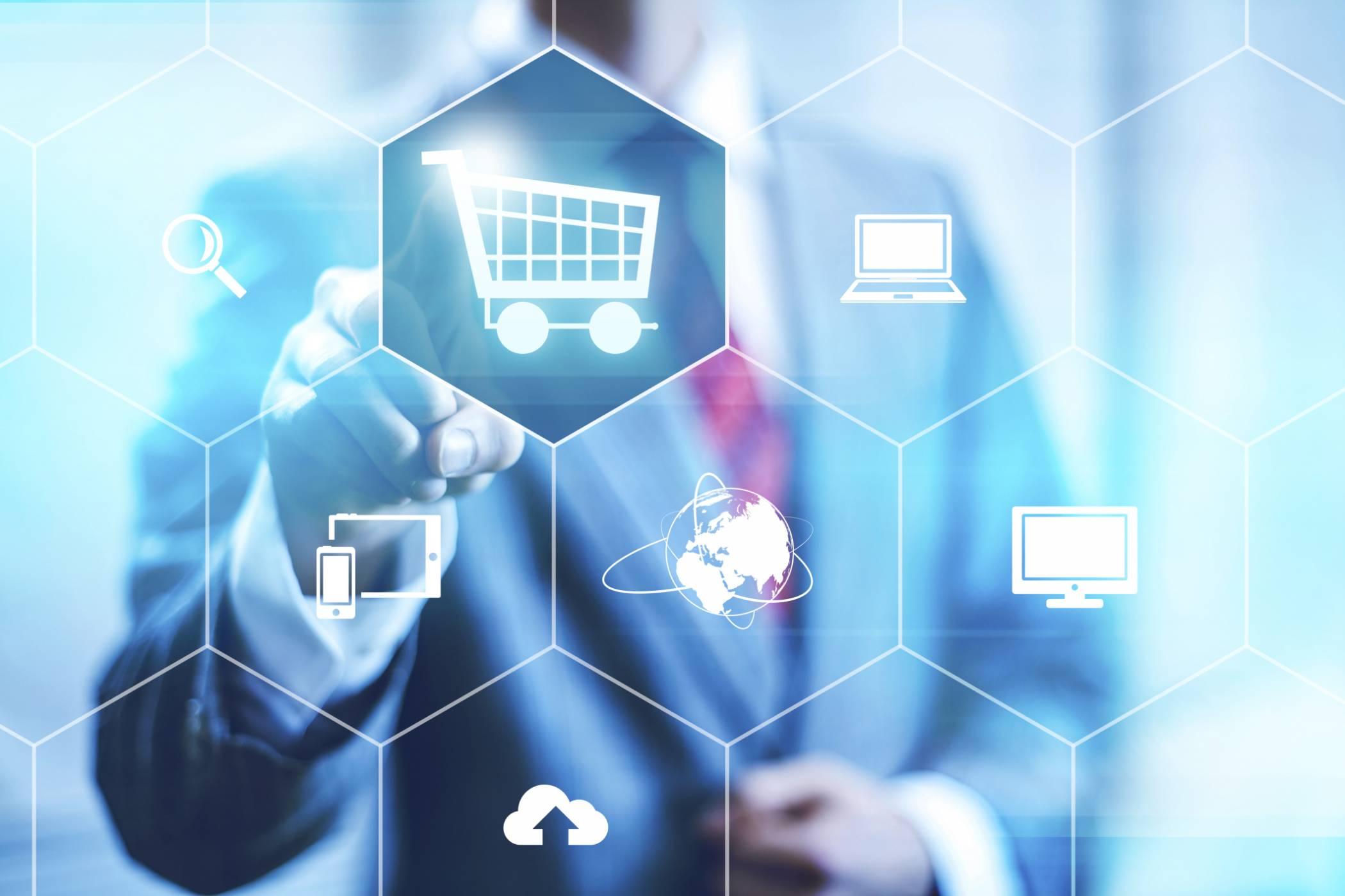 Топ 5 технологични тенденции в търговията през 2018 г.
