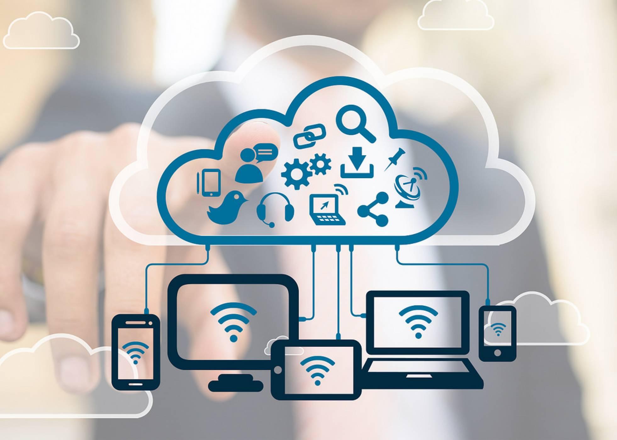 AI, Интернет на нещата и облакът са технологичните фактори на 2018 г.