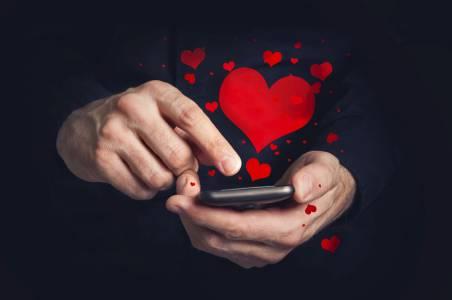 Как изразяваме любов в ерата на смартфона?