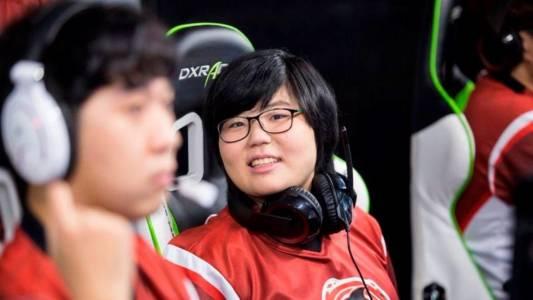 Overwatch League приветства първата дама в професионален отбор