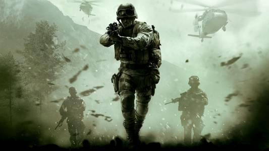 """Режисьорът на """"Сикарио 2"""" прави филм по Call of Duty?"""
