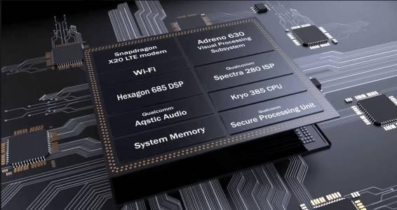 Snapdragon 855 в Galaxy S10 може да бъде първият 7nm чипсет