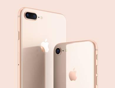 Apple с 51 процента от приходите от продажби на смартфони в края на 2017