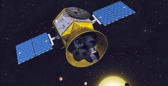 NASA подготвя нова мисия за търсене на екзопланети през април
