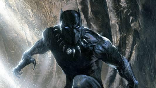 """""""Черната пантера"""" с пети най-силен дебют в историята на САЩ"""