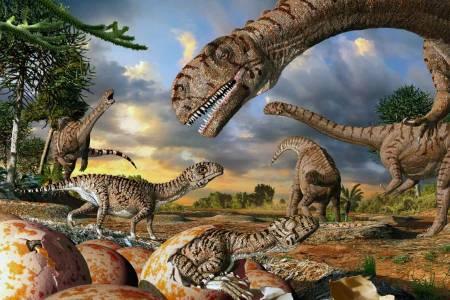 Всичко, което знаем за динозаврите, може да се промени