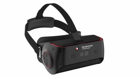 От Qualcomm показаха новите си очила за виртуална реалност