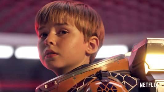 Lost in Space тръгва по Netflix от 13 април, вижте трейлъра