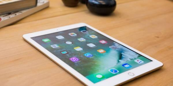 Обновените iPad модели трябва да се появят съвсем скоро
