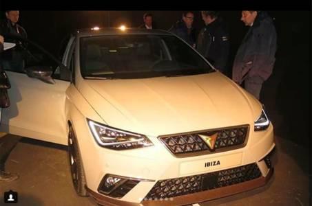 Първият автомобил с емблемата на Cupra е вече факт