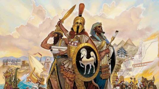 Age of Empires: Definitive Edition - империята отвръща на удара (ревю)