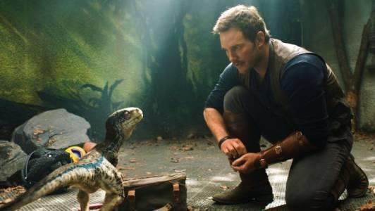 Динозаврите се завръщат с Jurassic World 3 през 2021 г.