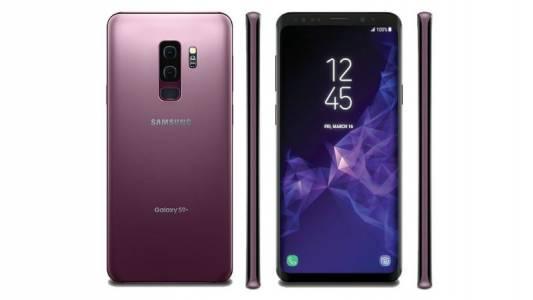 Известни са цените на Samsung Galaxy S9 и Galaxy S9+
