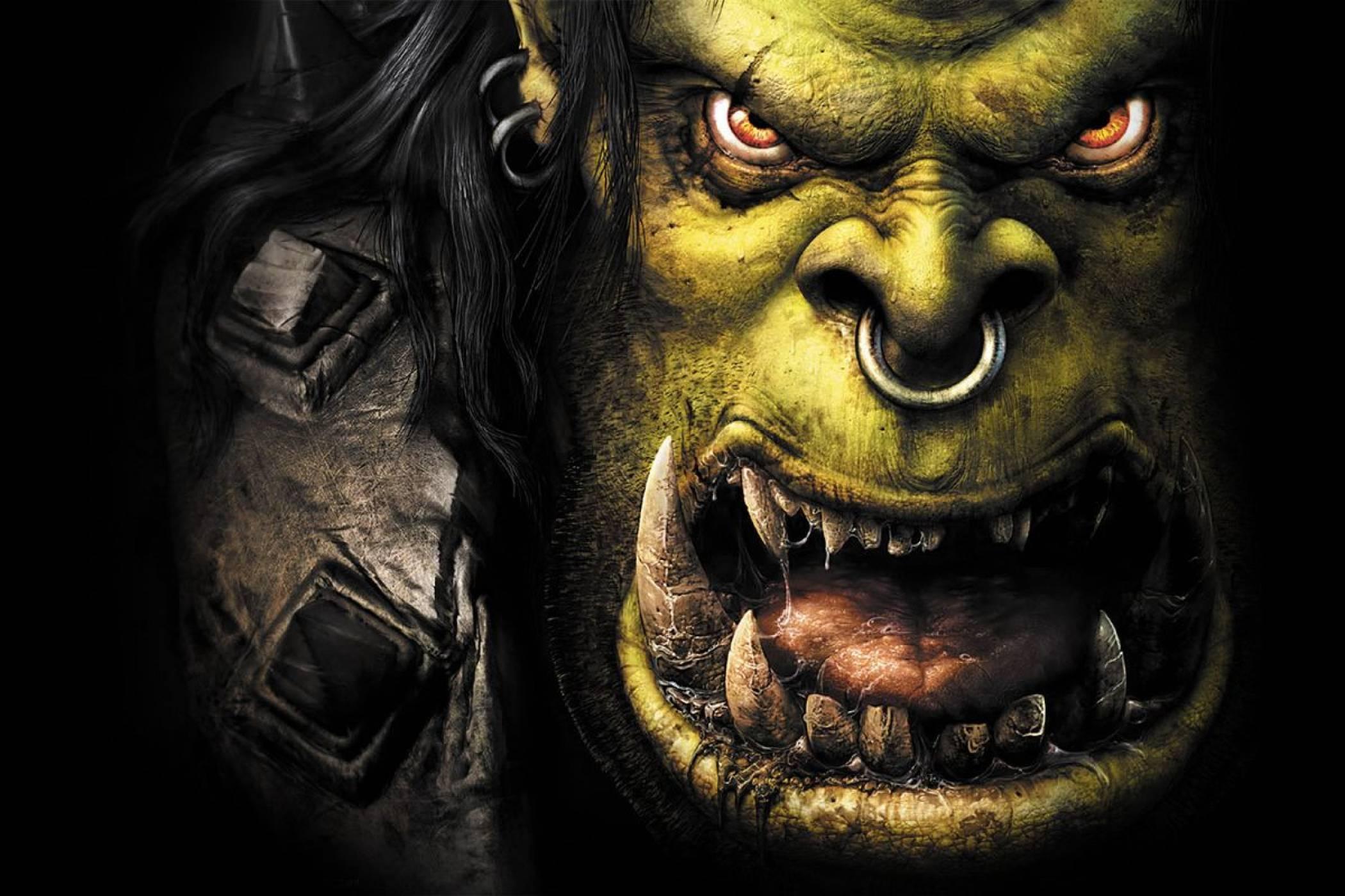 Затаете дъх, защото може би ни очаква преработена версия на Warcraft 3
