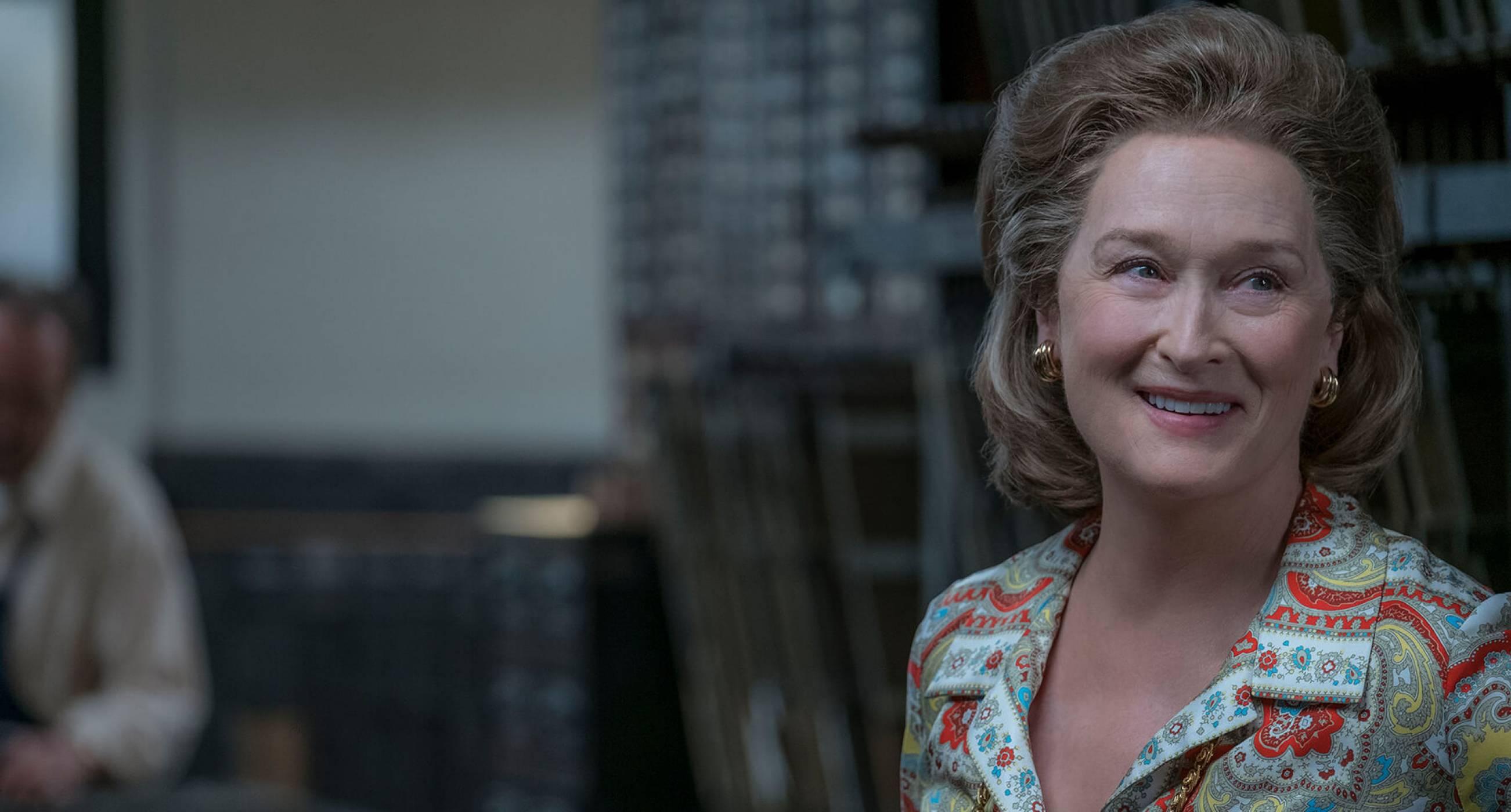 Седмицата в кино: Спилбърг, Дженифър Лорънс и един влюбен дух