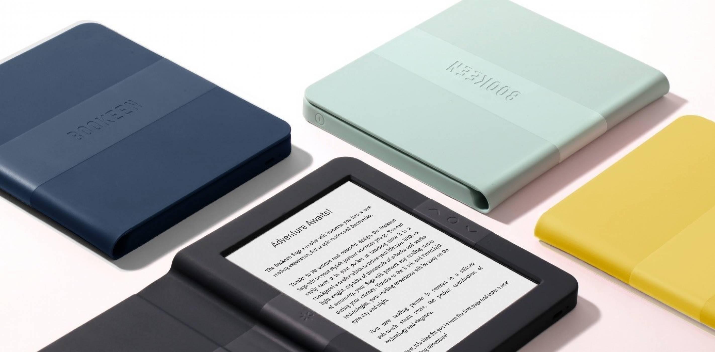 Функционалните и удобни е-четци Pocketbook InkPad 3 и Bookeen SAGA