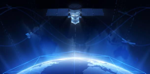 Китай започва да тества глобалната си сателитна мрежа тази година