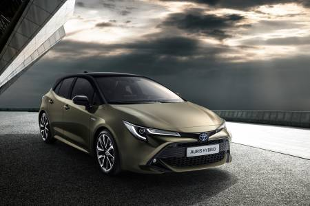 Toyota постепенно спира производството на дизелови автомобили в Европа