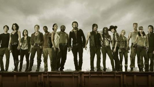 Рейтингът на The Walking Dead се срина до най-ниска стойност от първия сезон насам