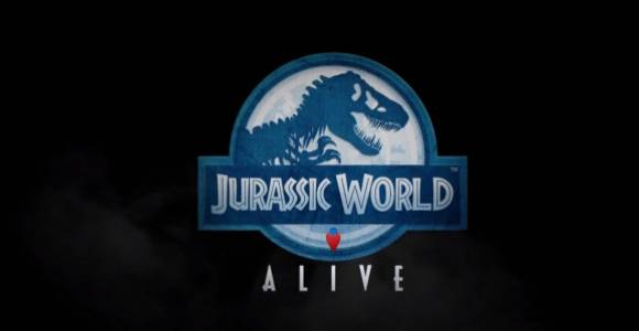 Jurassic World Alive AR е като Pokémon Go с динозаври