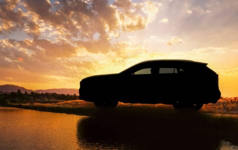 Toyota представя новия RAV4 още този месец