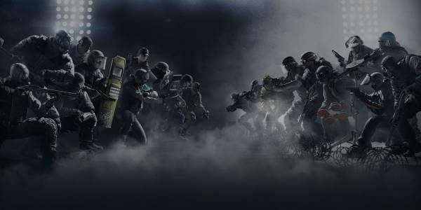 Rainbow Six: Siege – рядко срещаният обрат в гейм индустрията