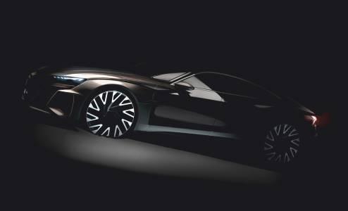 Audi атакува сегмента на производителните електромобили