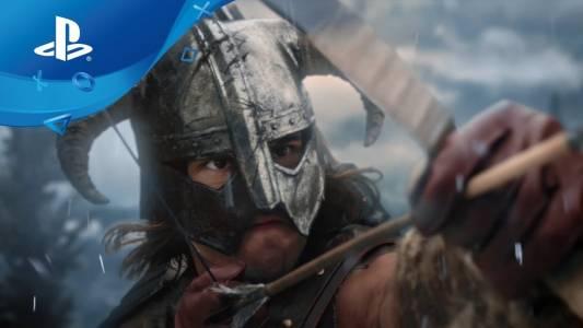 Skyrim VR се нареди сред най-продаваните игри в Steam за по-малко от ден