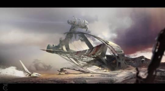 Project C е ново MMO от създателите на Dishonored, Thief и Half-Life 2