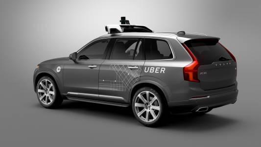 Фатално: Автономна кола на Uber уби пешеходка