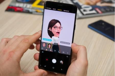 Galaxy S9 и Galaxy S9+ не се радват на интерес в собствената си родина