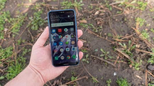 Huawei P20 Lite: добра работа в добре позната опаковка (ревю)