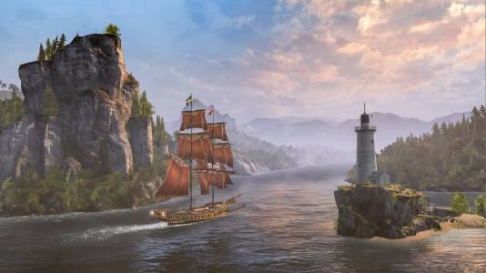 Assassin's Creed: Rogue Remastered - изживей авантюрата отново в 4К
