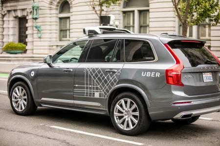 Инцидентът с автономната кола на Uber: какво точно се случи и какво предстои?
