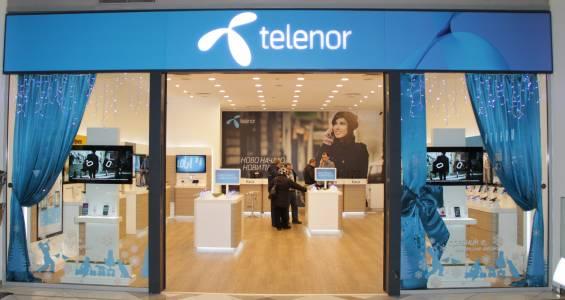 Официално: Telenor продава бизнеса си в България и региона