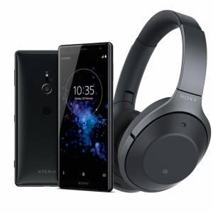 Започнаха предварителните продажби на Sony Xperia XZ2 в България