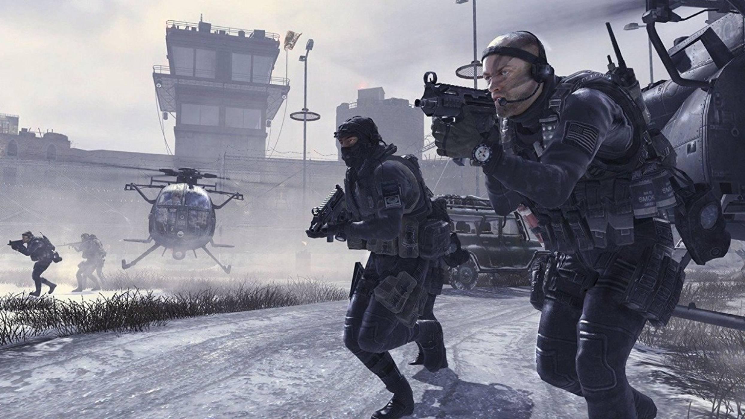 Call of Duty: Modern Warfare 2 Remastered е факт, но без мултиплейър
