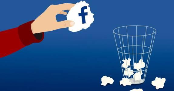 Как Facebook се оказа в окото на бурята и какво се случи след това