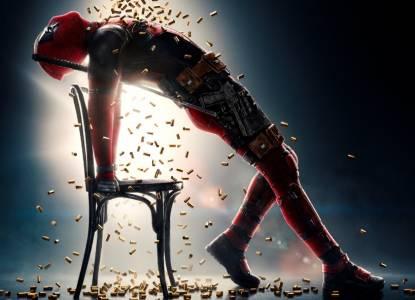 Новият трейлър на Deadpool 2 ни напомня с много хумор, че премиерата е близо